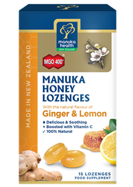 Manuka-Honey-Ginger-with-Lemon-Lozenges