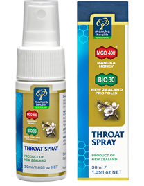 Throat-Spray