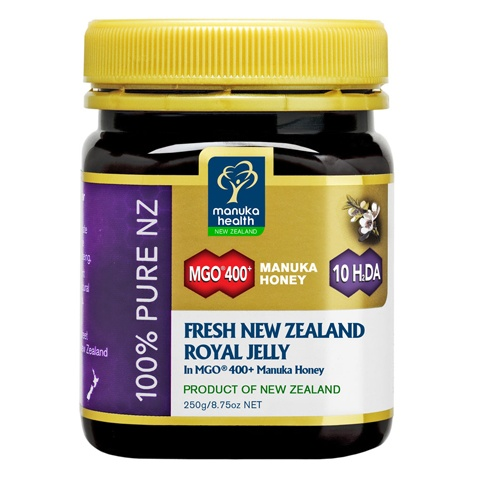 mgo400+ ROYAL JELLY